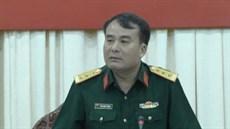 Bộ CHQS tỉnh Đắk Lắk tổ chức Hội nghị giao nhiệm vụ triển khai lập bản đồ tìm kiếm, quy tập hài cốt liệt sĩ