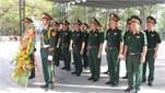 Đảng ủy, Bộ Tư lệnh Quân khu 4 lãnh đạo, chỉ đạo, triển khai thực hiện có hiệu quả công tác chính sách đối với Quân đội, hậu phương Quân đội trong ...