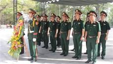 Đảng ủy, Bộ Tư lệnh Quân khu 4 lãnh đạo, chỉ đạo, triển khai thực hiện có hiệu quả công tác chính sách đối với Quân đội, hậu phương Quân đội trong năm 2018