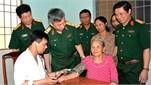 Tổng cục Kỹ thuật thực hiện có hiệu quả chính sách đối với Quân đội, hậu phương Quân đội và các hoạt động Đền ơn đáp nghĩa trong năm 2018