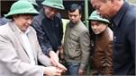 Bộ CHQS tỉnh Nghệ An tìm kiếm, quy tập được 42 hài cốt liệt sĩ quân tình nguyện và chuyên gia Việt Nam hy sinh trên đất bạn Lào