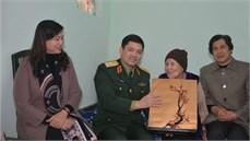 Bộ Tư lệnh Thủ đô Hà Nội tiếp tục thực hiện có hiệu quả chính sách đối với Quân đội, hậu phương Quân đội và các hoạt động Đền ơn đáp nghĩa