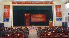 Ban Chỉ đạo 515 tỉnh Quảng Trị tổ chức Hội nghị sơ kết thực hiện nhiệm vụ tìm kiếm, quy tập hài cốt liệt sĩ mùa khô 2018 - 2019
