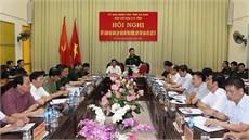 Ban Chỉ đạo 515 tỉnh Hà Nam tổ chức Hội nghị Kết luận địa bàn  lập bản đồ tìm kiếm, quy tập hài cốt liệt sĩ