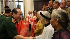 """Tư tưởng về đạo lý """"Uống nước nhớ nguồn"""" trong  Di chúc của Chủ tịch Hồ Chí Minh"""