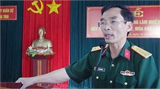 Tỉnh Hà Tĩnh tổ chức Lễ xuất quân thực hiện nhiệm vụ tìm kiếm, quy tập hài cốt liệt sĩ tại Lào mùa khô 2019 - 2020