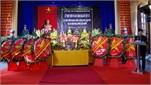 Tỉnh Hải Dương tổ chức Lễ truy điệu và an táng 14 hài cốt liệt sĩ hy sinh trong kháng chiến chống Pháp