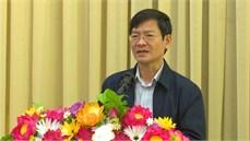 Ban Chỉ đạo 515 tỉnh Hải Dương tổ chức Hội nghị đánh giá, rút kinh nghiệm công tác tìm kiếm, quy tập hài cốt liệt sĩ tại xã Cẩm Phúc (huyện Cẩm Giàng, tỉnh Hải Dương)