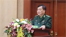 Bộ Tư lệnh Bộ đội Biên phòng gặp mặt, chúc Tết các cán bộ cao cấp Bộ đội Biên phòng đã nghỉ hưu, nghỉ công tác