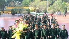 Kết quả thực hiện công tác chính sách Quý I/2020 của lực lượng vũ trang Quân khu 5