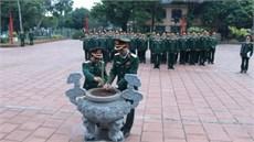 Lực lượng vũ trang Quân khu 2 thực hiện có hiệu quả công tác chính sách đối với Quân đội, hậu phương Quân đội trong Quý I, năm 2020