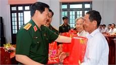 Kết quả thực hiện công tác chính sách 6 tháng đầu năm 2020 của các cơ quan, đơn vị trong toàn quân
