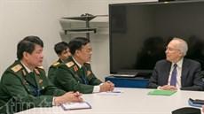"""Phó Tổng Thư ký LHQ:  """"Sẽ luôn có sự hỗ trợ đặc biệt cho Việt Nam"""""""