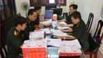 Quân khu 4 đẩy nhanh tiến độ thực hiện Quyết định số 49/2015/QĐ-TTg ngày 14/10/2015 của Thủ tướng Chính phủ