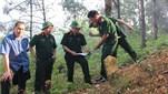 Sư đoàn BB3/Quân khu 1 kiện toàn hồ sơ xác minh, thu thập tư liệu phục vụ tìm kiếm, quy tập hài cốt liệt sĩ