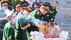 Tăng cường lãnh đạo, chỉ đạo thực hiện tốt công tác thương binh, liệt sĩ, người có công với cách mạng và chính sách hậu phương Quân đội