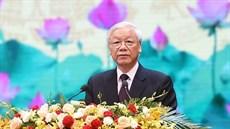 Chăm sóc người có công là đạo lý, bổn phận, trách nhiệm và tình thương yêu của mỗi người Việt Nam
