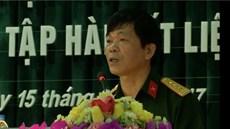 Tập huấn hướng dẫn thực hiện thí điểm lập bản đồ tìm kiếm, quy tập hài cốt liệt sĩ tại tỉnh Quảng Bình