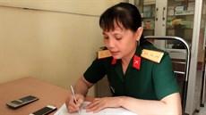 Bộ Chỉ huy quân sự tỉnh Thanh Hóa thực hiện có hiệu quả công tác hỗ trợ đối với thân nhân liệt sĩ đang công tác trong Quân đội