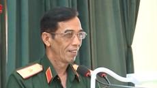 Quân khu 9 tổ chức Hội nghị sơ kết thực hiện Đề án tìm kiếm, quy tập hài cốt liệt sĩ giai đoạn XVI (mùa khô 2016-2017)