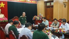 Cục Chính sách/Tổng cục Chính trị tổ chức hội nghị hội thảo dự thảo Nghị định của Chính phủ quy định một số chế độ, chính sách đối với người Việt Nam có công đang định cư ở nước ngoài