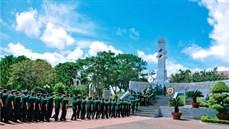 Quân đoàn 3 thực hiện có hiệu quả hoạt động Đền ơn đáp nghĩa và chính sách đối với người có công với cách mạng