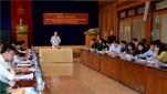 Ban Chỉ đạo 24 tỉnh Yên Bái sơ kết 2 năm thực hiện Quyết định 49/2015/QĐ-TTg của Thủ tướng Chính phủ