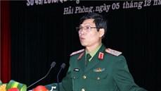 Ban Chỉ đạo 24 Quân khu 3 tổ chức hội nghị sơ kết 02 năm thực hiện Quyết định số 49/2015/QĐ-TTg của Thủ tướng Chính phủ