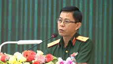 Ban Chỉ đạo 24 Quân khu 9 tổ chức Hội nghị Sơ kết 02 năm thực hiện Quyết định số 49/2015/QĐ-TTg của Thủ tướng Chính phủ