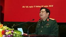 Quân ủy Trung ương, Bộ Quốc phòng gặp mặt đại biểu cán bộ cao cấp Quân đội nghỉ hưu, nghỉ công tác