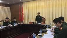 Ban Chỉ đạo 24 Quân khu 1 thẩm định hơn 8 nghìn hồ sơ theo Quyết định số 49/2015/QĐ-TTg của Thủ tướng Chính phủ