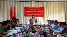 Ban Chỉ đạo 1237 tỉnh Kon Tum tổ chức Hội nghị về công tác tìm kiếm, quy tập hài cốt liệt sĩ tại Lào và Campuchia mùa khô năm 2017 - 2018