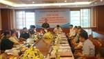 Trung ương Hội Cựu chiến binh Việt Nam và Ban Chỉ đạo quốc gia 515 tổ chức Hội nghị giao ban thực hiện Chương trình phối hợp tuyên truyền, vận động ...