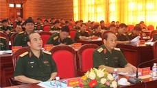 Ban Chỉ đạo 515 Quân khu 4 triển khai nhiệm vụ tìm kiếm, quy tập hài cốt liệt sĩ mùa khô 2018 - 2019